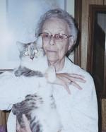 Lois Faloon (Strout)