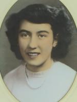 Betty Sherrard