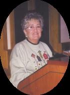 Marie McGarrigle